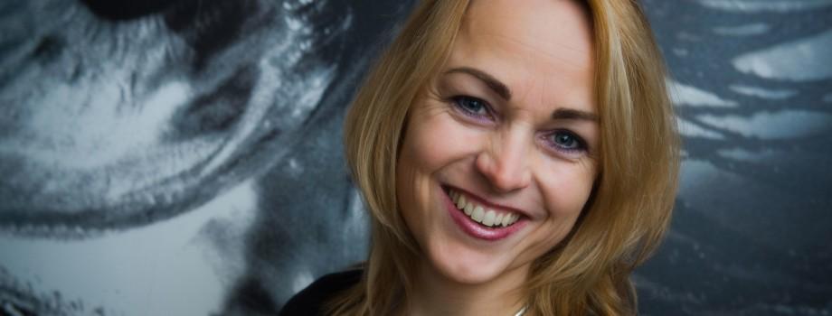 Sandra Wolfkamp